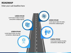 Roadmap PPT Slide 5