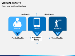 Virtual Reality PPT Slide 9