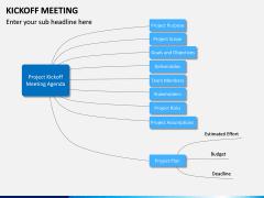 Kickoff Meeting PPT slide 10