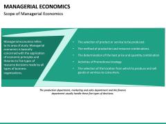 Managerial Economics PPT Slide 23