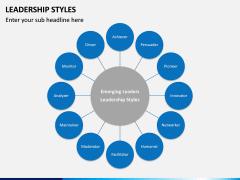 Leadership Styles PPT Slide 9
