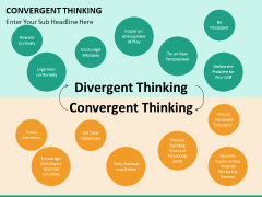 Convergent thinking PPT slide 17