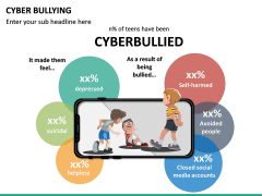 Cyber Bullying PPT slide 16