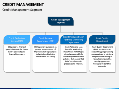 Credit Management PPT slide 8