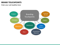 Brand Touchpoints PPT Slide 14