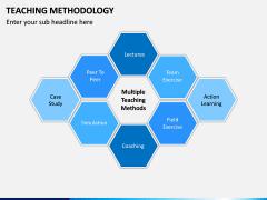 Teaching Methodogy PPT Slide 12