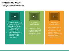 Marketing Audit PPT Slide 34