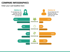 Compare Infographics PPT slide 31