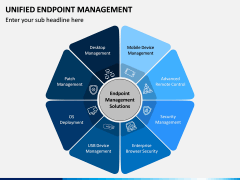 Unified Endpoint Management PPT Slide 8