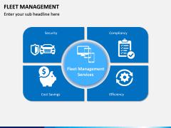 Fleet Management PPT Slide 10