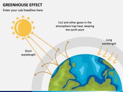 Greenhouse Effect PPT Slide 3