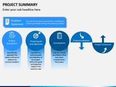 Project Summary PPT Slide 3