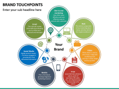 Brand Touchpoints PPT Slide 13