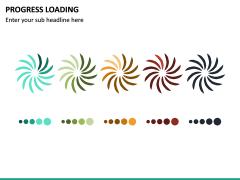 Progress Loading PPT Slide 15