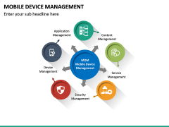 Mobile Device Management (MDM) PPT Slide 22