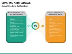 Coaching and Feedback PPT Slide 19