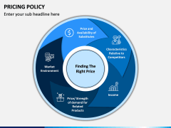Pricing Policy PPT Slide 7