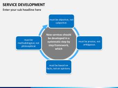Service Development PPT Slide 9