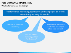 Performance Marketing PPT slide 2