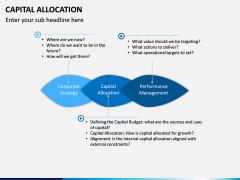Capital Allocation PPT Slide 5