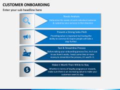 Customer Onboarding PPT Slide 8