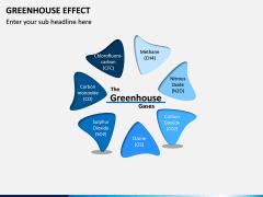Greenhouse Effect PPT Slide 4