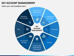 Key Account Management PPT Slide 1
