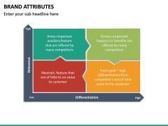 Brand Attributes PPT Slide 17