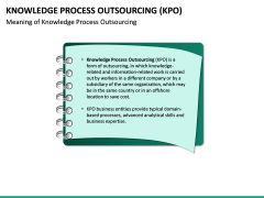 Knowledge Process Outsourcing (KPO) PPT Slide 17