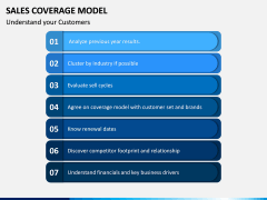 Sales Coverage Model PPT Slide 13