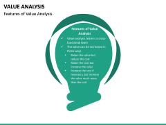 Value Analysis PPT Slide 28