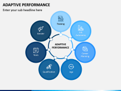 Adaptive Performance PPT Slide 1