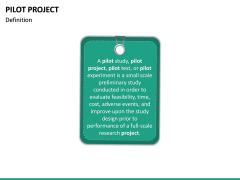 Pilot Project PPT Slide 10