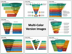 Sales Funnel PPT Slide MC Combined