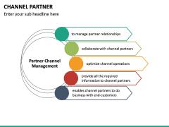 Channel Partner PPT Slide 22