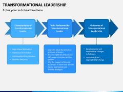 Transformational Leadership PPT Slide 15