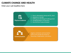 Climate Change and Health PPT Slide 18