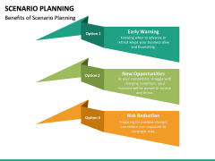 Scenario Planning PPT slide 34