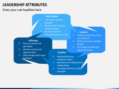 Leadership Attributes PPT Slide 5