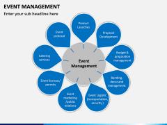 Event Management PPT Slide 2