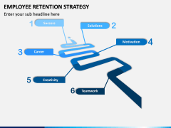 Employee Retention Strategy PPT slide 15