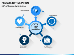 Process Optimization PPT Slide 3