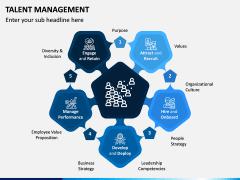 Talent Management PPT Slide 13