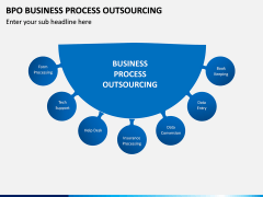 Business Process Outsourcing (BPO) PPT Slide 13