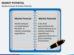 Market Potential PPT Slide 4