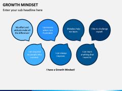 Growth Mindset PPT Slide 10