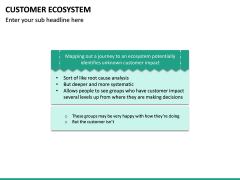 Customer Ecosystem PPT Slide 20