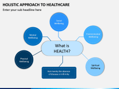 Holistic Approach to Healthcare PPT Slide 4