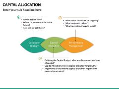 Capital Allocation PPT Slide 19