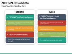 Artificial Intelligence PPT slide 40